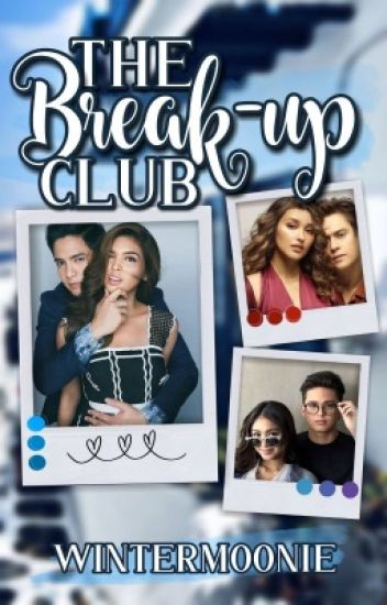 The Break-Up Club