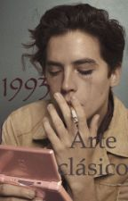 1993; Arte clásico by lannnnita