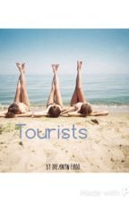 Tourists // Fanfic 1D by DreamyWeirdo