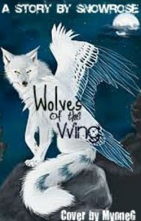 Wolves of the Wing by SnowRose