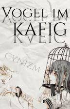 SnK: Vogel im Käfig [ZAWIESZONE] by cynizm