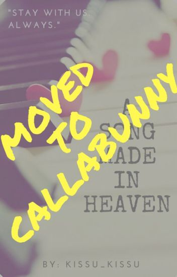 A Song Made in Heaven (Ghost Bird Fan Fiction)