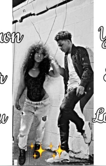 Down For You | Lucas Coly Love Story