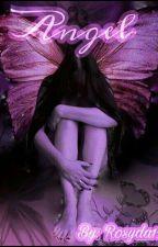 Angel {Selesai} by rosyda19