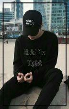 Hold Me Tight by kolixtk