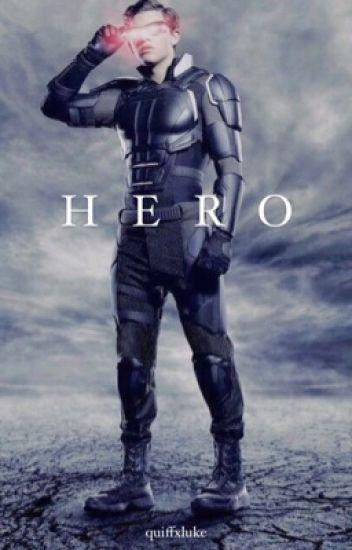 Hero ≫ Scott Summers