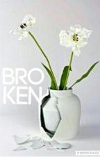 broken ; jikook by jikook_smut