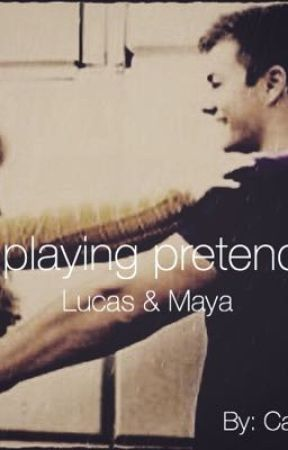 Playing Pretend by CaliTacui