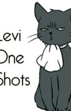 [Levi One Shots] by nevermi_nd