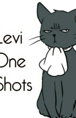 Levi One Shots] - [Levi x Scared! Reader ~ Phobia challenge part 1