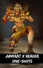 Junkrat x Reader One-shots by Donutsaurs