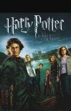 Harry Potter Y El Caliz De Fuego  by TODOESDEPAPEL