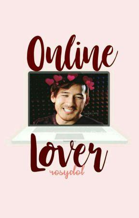 Online Lover {Markiplier X Reader} by crazylester
