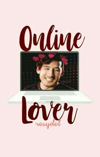 Online Lover {Markiplier X Reader}