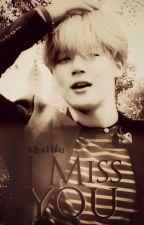 I miss you ▫ YoonMin [O.S] by haku-ssx