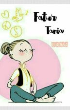 Fatur dan Tania by fiachea