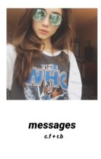 ↠ [cowan] ; messages by mariah-rose