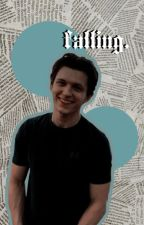 holding onto you » tom holland [2] | ✓ by tomsmarvel