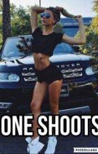 One Shoots by wilk_z