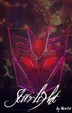 Starlight (Transformers: Prime - PL) by AngelikaPorczyska
