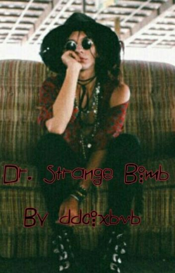 Dr.Strange Bomb