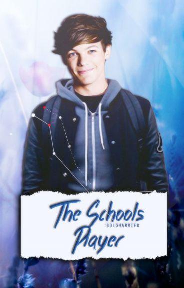 The School's Player » l.t. au  #Wattys2016