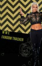 WWE Drama Tracker by WWE_Drama_Tracker