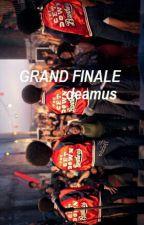grand finale by holyjaden