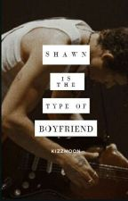 Shawn Mendes ➪ Is The Type Of Boyfriend (Editando) by callejerainfinita_
