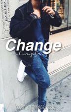 Change > MikexEj (Mj)  by vitamin_Bri