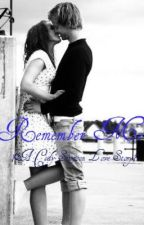 Remember Me *A Cody Simpson love story* by CamCodySwagge