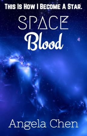 Space Blood by an9ela_2016