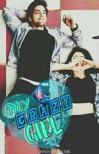 MY CRAZY GIRL - MANAN LOVE STORY by pani_manan_pani