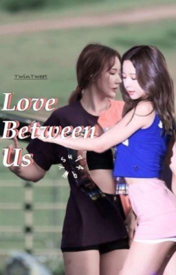 [Shortfic] [Trans] - Love between us - EXID (Lesol)
