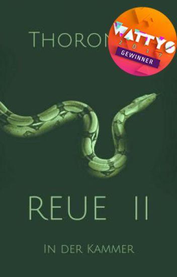 Reue II - In der Kammer