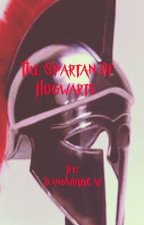 The Spartan of Hogwarts (Severus Snape L.S.) by TheChimeraWolf