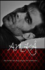 Ankâ *  by Lilithyok