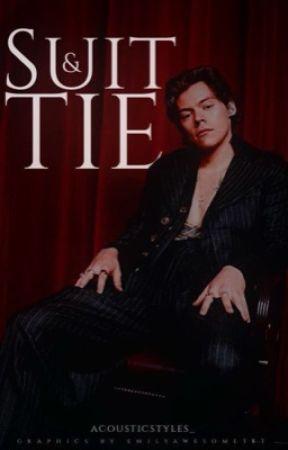 Suit & Tie // h.s by acousticstyles_