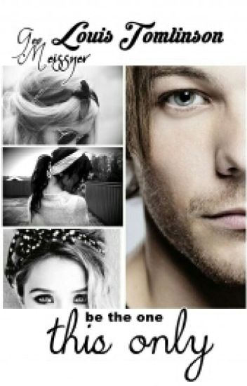 this only (Book2)|| Louis Tomlinson✔