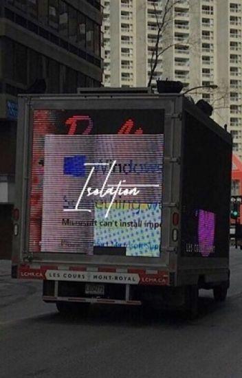 Isolation | Taekook