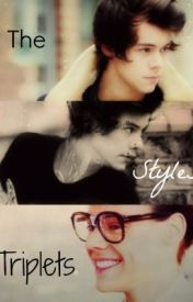 The Styles Triplets by _MXGAN_