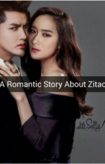 A Romantic Story About Zitao (FF KrisTao)