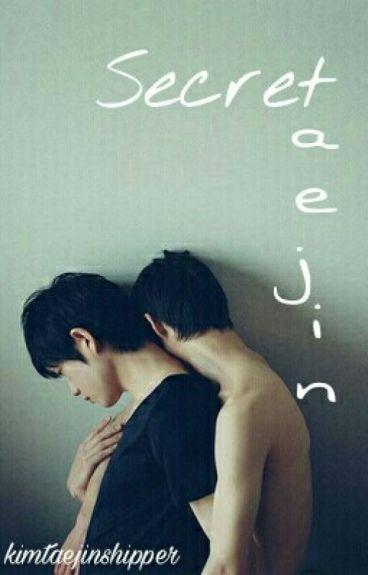 TAEJIN - secret [NC 21++]