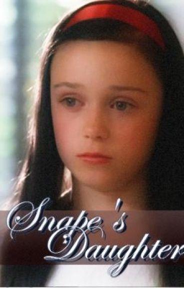 Snape's daughter (Harry Potter Fan Fic)