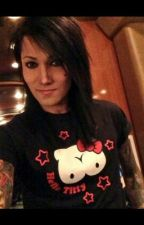 I'm Too Broken For You. (Ashley Purdy Fanfic) (Completed) by BeckyBear