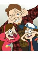 My Random Collection Of Gravity Falls And Au by pookipooki24
