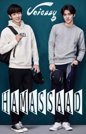 HAMASSAAD
