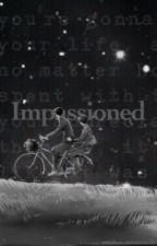 Impassioned | ereri by kinkyami