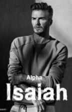 Alpha Isaiah by viibequeen