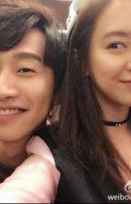 [Drabble][KwangMong]Cuộc sống hậu hôn nhân by NguynBnh667